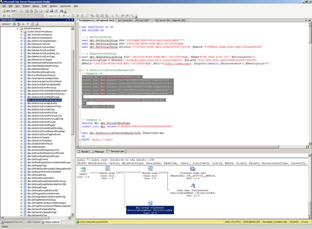 How To Eliminate Key Lookups in SQL Server 2008 (2/3)